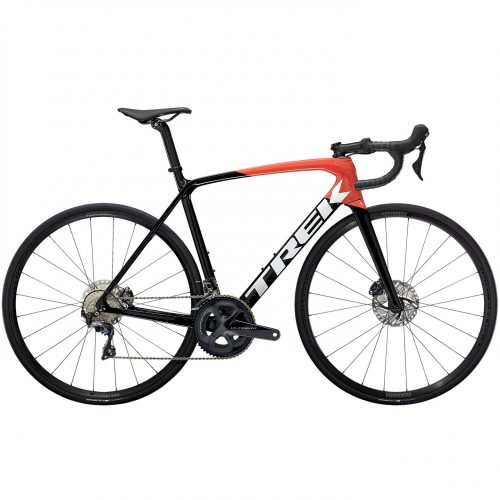 Bicicleta Trek Emonda SL 6 Radioactive Red