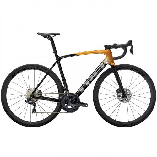 Bicicleta Trek Emonda SL 7 Factory Orange