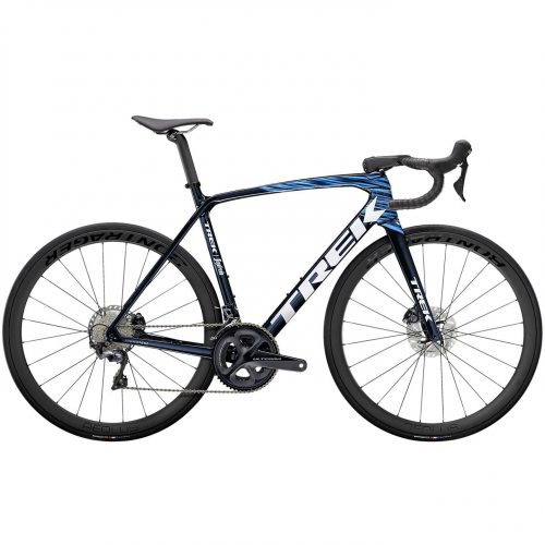 Bicicleta Trek Emonda SLR 6 Smoke Blue