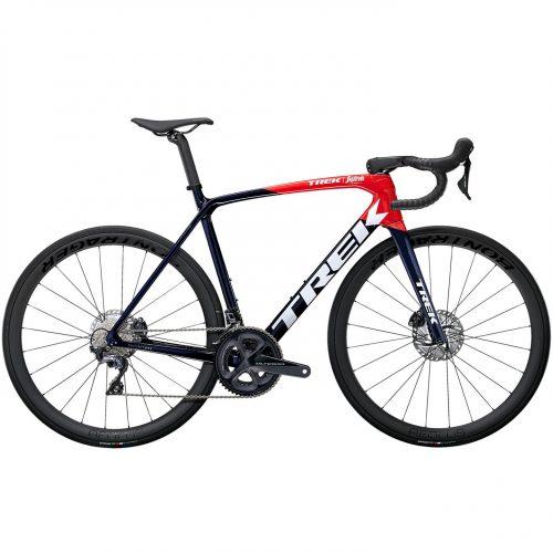 Bicicleta Trek Emonda SLR 6 Viper Red