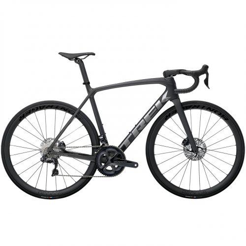 Bicicleta Trek Emonda SLR 7 Matte Onyx Carbon