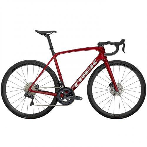 Bicicleta Trek Emonda SLR 7 Rage Red