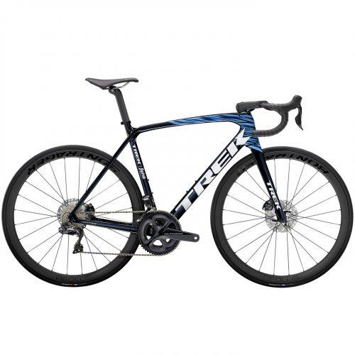 Bicicleta Trek Emonda SLR 7 Smoke Blue