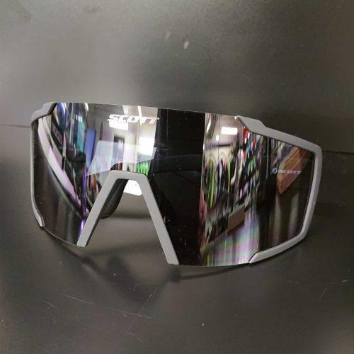 Óculos de Sol SCOTT SHIELD Preto