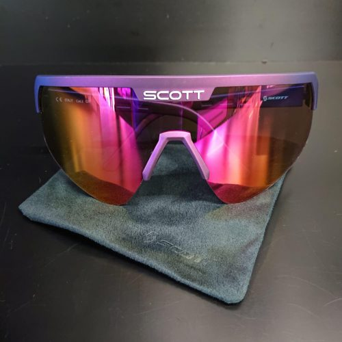 Óculos de Sol Scott Sport Shield Supersonic Edit