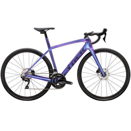 Bicicleta Trek Domane SL 5 Purple Flip