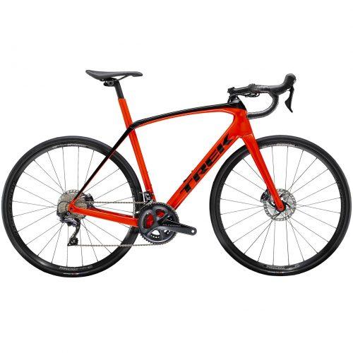 Bicicleta Trek Domane SL 6 Radioactive Red