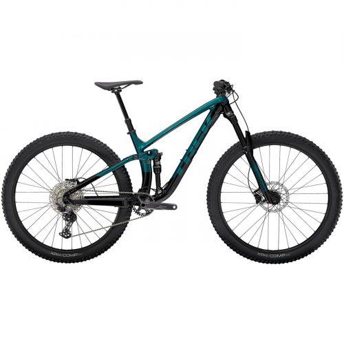 Bicicleta Trek Fuel EX 5 Dark Aquatic
