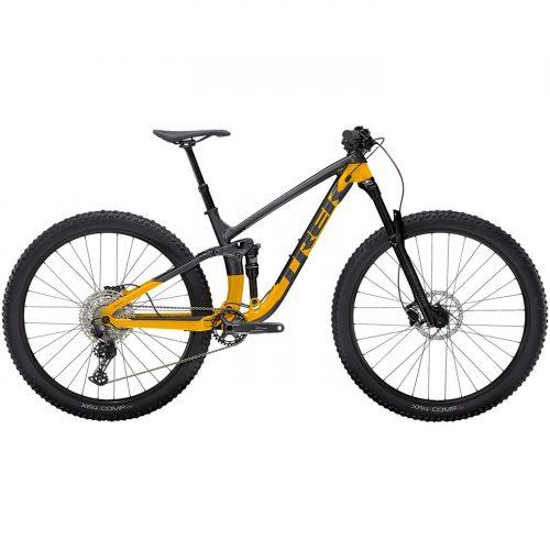 Bicicleta Trek Fuel EX 5 Marigold