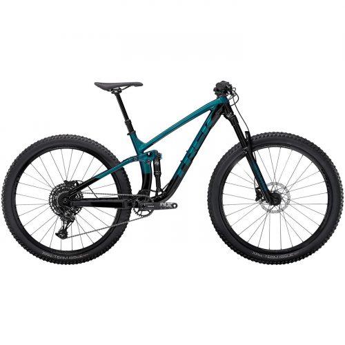 Bicicleta Trek Fuel EX 7 Dark Aquatic
