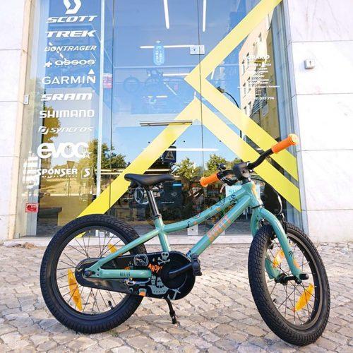 Bicicleta de Criança SCOTT Roxter 16