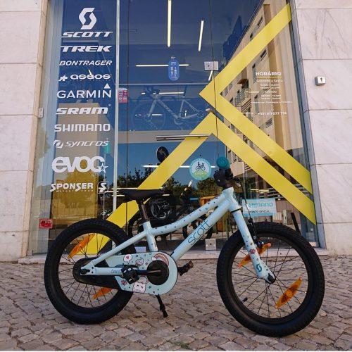 Bicicleta de Criança SCOTT Contessa 16