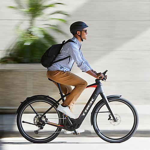 Bicicletas Eléctricas Urbanas e de Passeio