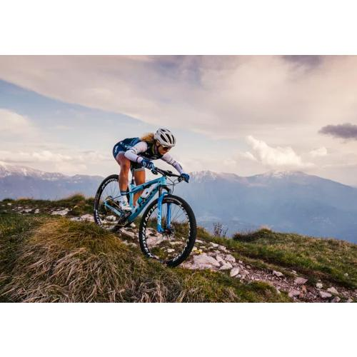 Bicicletas para Cross Country