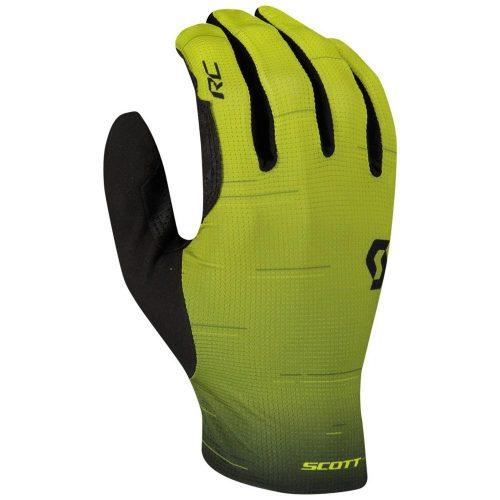 Luvas SCOTT RC Pro LF Amarelo RC