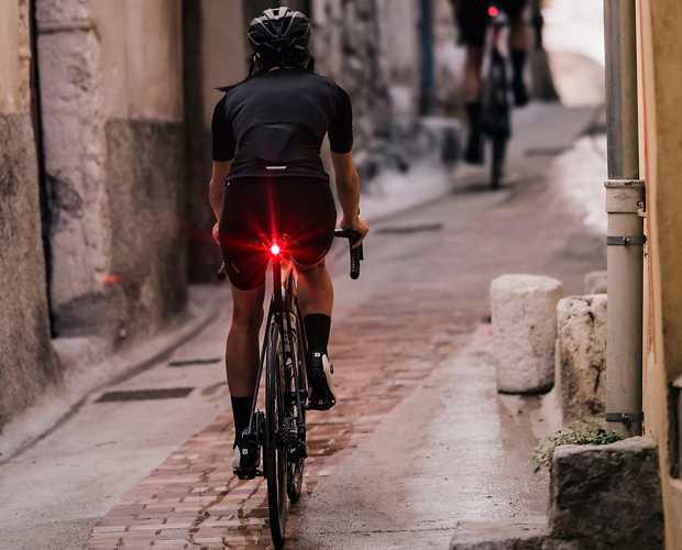 Luzes & Lanternas Bontrager - Loja de Bicicletas Scott e Trek
