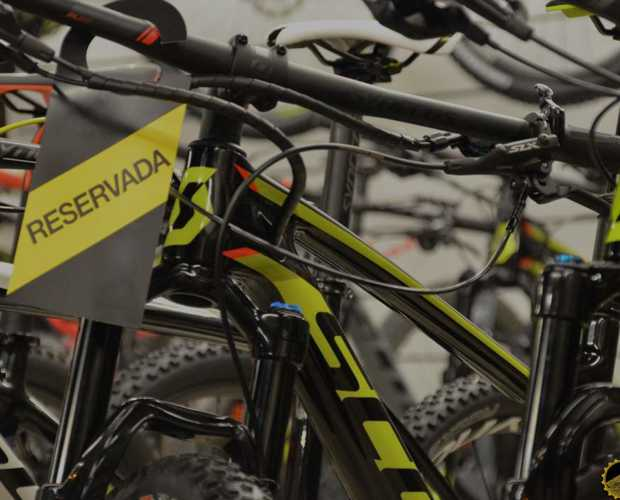 Promoções Lisbonbike - Loja de Bicicletas Scott e Trek