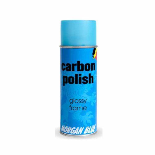 Protetor de Carbono Morgan Blue Carbon Polish