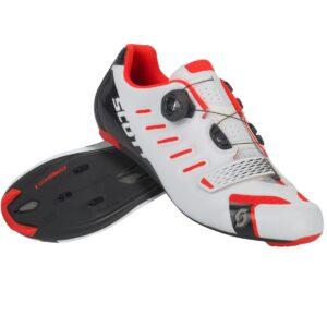 Sapatos SCOTT Road Team Boa