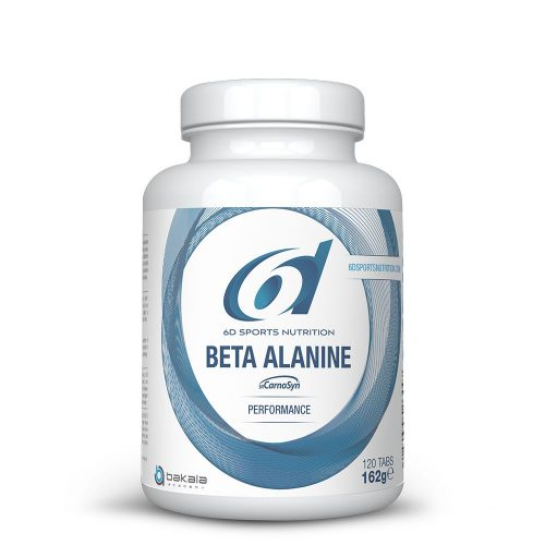 6D Performance Beta Alanine SR Carnosyn®