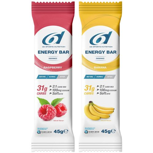 Barra 6D Endurance Energy 45G