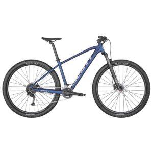 Bicicleta SCOTT Aspect 940 Blue