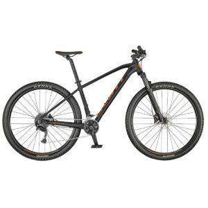 Bicicleta SCOTT Aspect 940 Granite