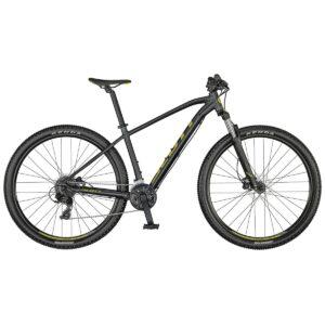 Bicicleta SCOTT Aspect 960 Dark Grey