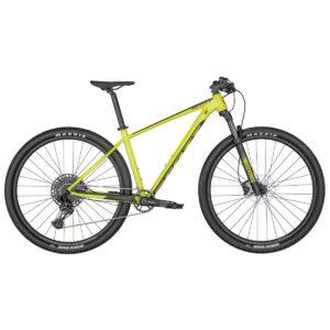 Bicicleta SCOTT Scale 970 Amarela