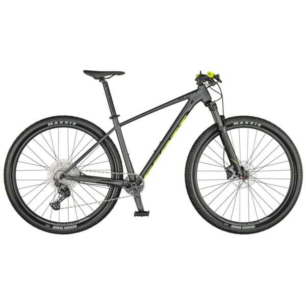Bicicleta SCOTT Scale 980 Dark Grey