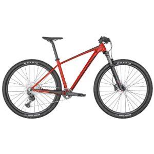 Bicicleta SCOTT Scale 980 Red
