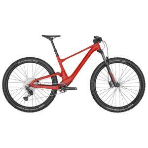 Bicicleta SCOTT Spark 960 Red