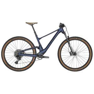 Bicicleta SCOTT Spark 970 Blue