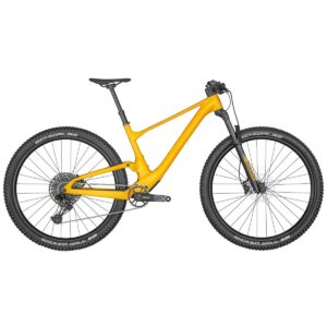 Bicicleta SCOTT Spark 970 Orange