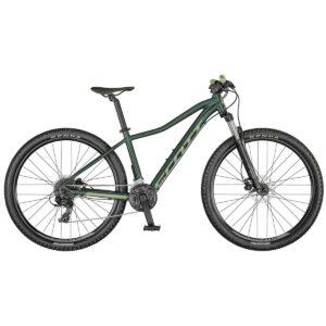 Bicicleta Scott Contessa Active 50 Teal Green