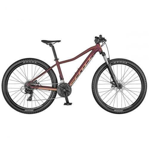 Bicicleta Scott Contessa Active 60