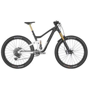 Bicicleta Scott Ransom 900 Tuned