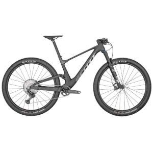 Bicicleta Scott Spark RC 900 Team Black