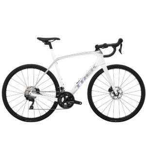 Bicicleta Trek Domane SL 5 Trek White