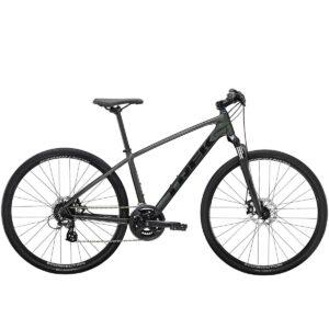 Bicicleta Trek Dual Sport 1 Grey