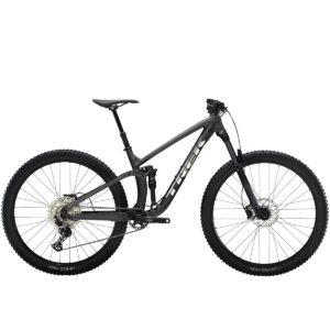 Bicicleta Trek Fuel EX 5 Dnister Black
