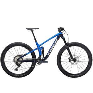 Bicicleta Trek Fuel EX 8 Alpine Blue