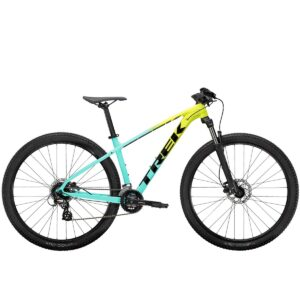 Bicicleta Trek Marlin 5 Green Fade