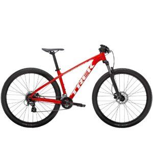 Bicicleta Trek Marlin 5 Radioactive Red