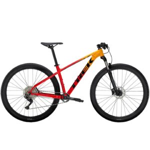 Bicicleta Trek Marlin 7 Radioactive Red