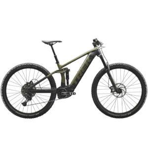 Bicicleta Trek Rail 5 Olive Grey