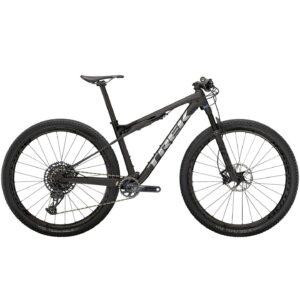 Bicicleta Trek Supercaliber 9.8 GX Raw Carbon