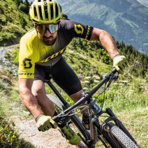Bicicletas para Montanha