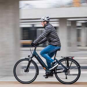 Bicicletas de Cidade