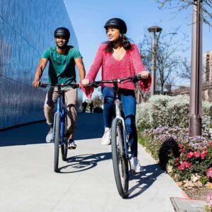 Bicicletas de Touring e Aventura